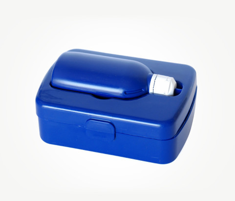 2 in 1 Lunch Box -Exclusive