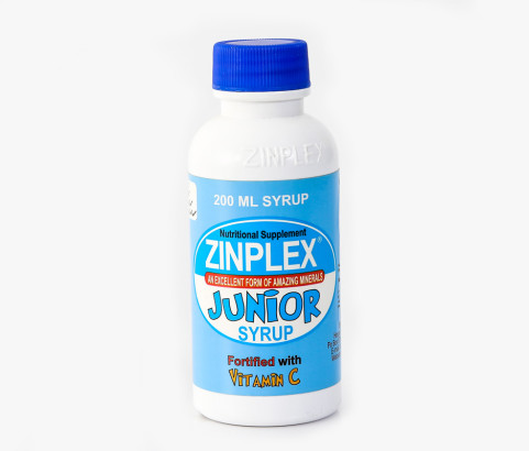 200ml Zinplex Bottle with Screw on Cap (HDPE) - Exclusive