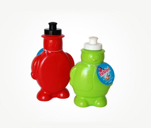 350ml Mr Happy and Mr Tubbi (LDPE)