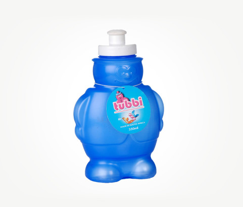 350ml Mr Tubbi Bottle (LDPE)