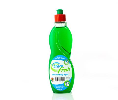 400ml Vida Bottle with Push Pull Cap (PVC)