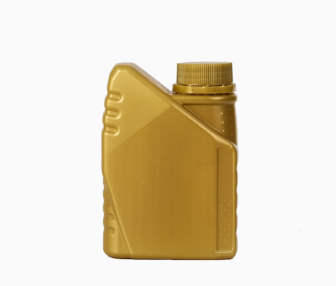 500ml CIM Bottle with 38mm Ratchet Cap (HDPE)  Exculsive