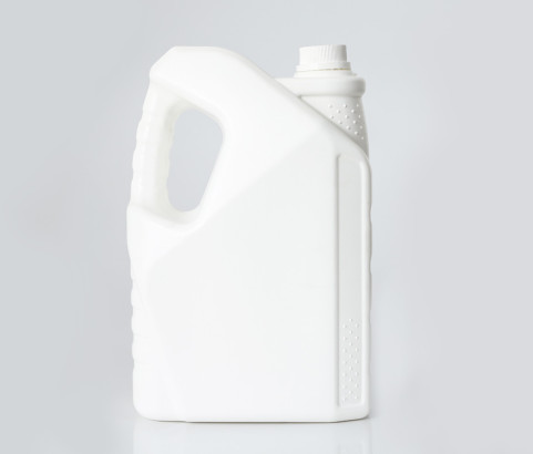 5L CIM Bottle with 38mm Ratchet Cap (HDPE) - Exclusive