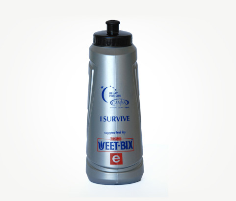 650ml F458 Bottle (Polyprop)