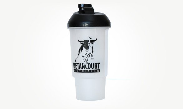 700ml Shaker (Polyprop) - Exclusive