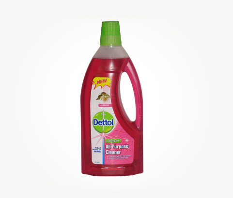 750ml Dettol All Purpose Cleaner with Screw on Cap (Polyprop) - Exclusive