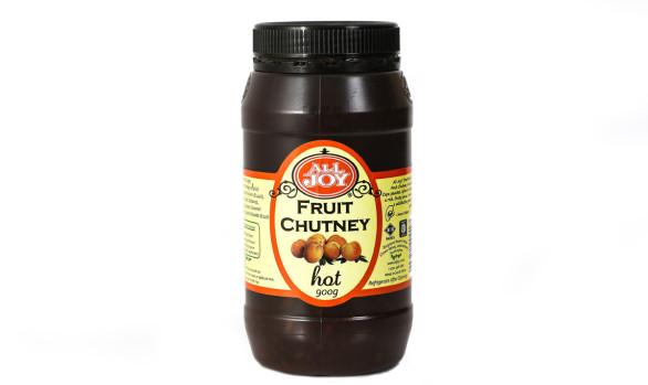 900g Sauce Jar with Screw on Cap (Polyprop)