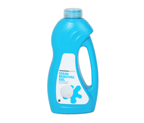 1L Stain Removal Gel Bottle (HDPE) - Exclusive