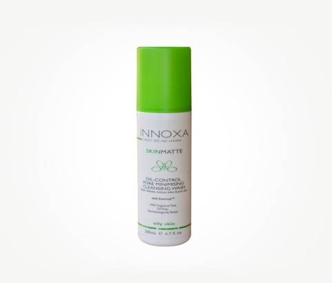 Innoxa Bottle with Cap