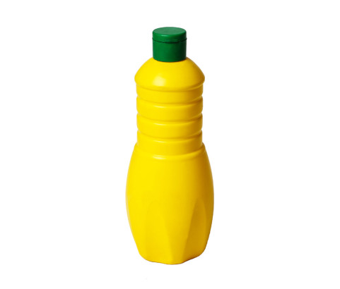 350ml Lemon Bottle (HDPE) - Exclusive