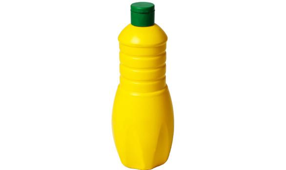 350ml Lemon Bottle (HDPE) - Exclusive