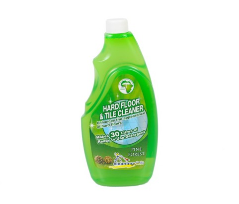 750ml Cleaning Clinic Trigger Bottle (Polyptop)   Exclusive