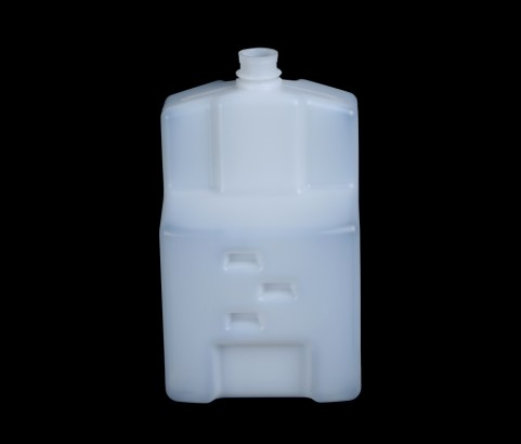 Soap Dispensing Tank (HDPE)   Exclusive