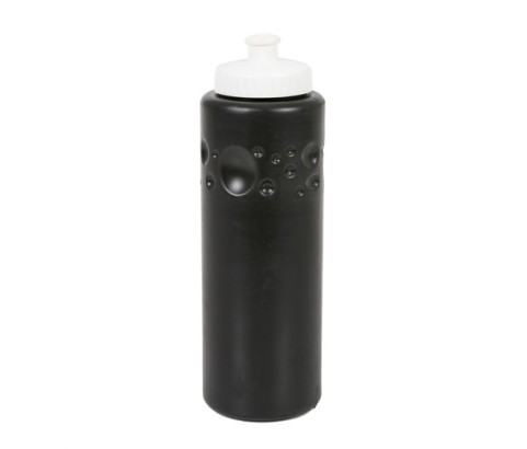 750ml Bubble Sports Bottle (HDPE)
