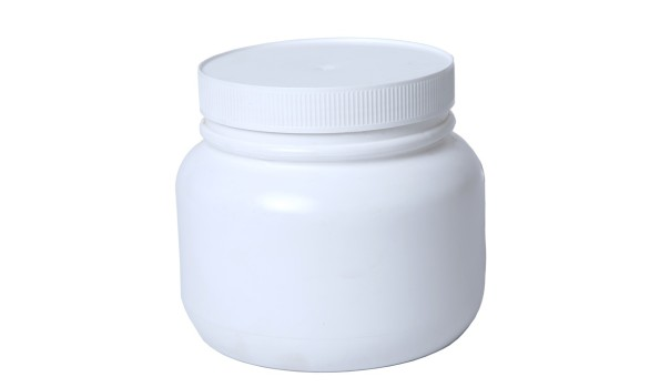 1.5L Cipla Jar (HDPE)   Exclusive
