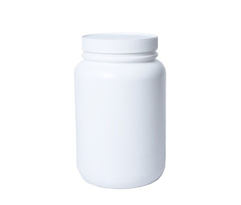 3L Cipla Jar with 120mm Screw on Cap (HDPE)  Exclusive