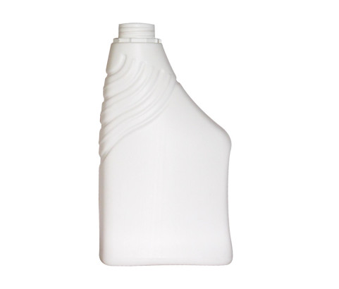 1L Quartz Meister Bottle with 38mm Ratchet Cap HDPE