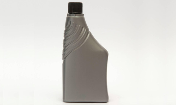 500ml Quartz Meister Bottle with 28mm Ratchet Cap HDPE