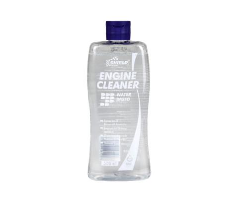 500ml Engine Cleaner Bottle (PET)  Exclusive