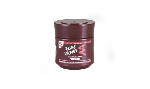 BODY CARE  125ml Easy Waves Jar (Polyprop)   Exclusive
