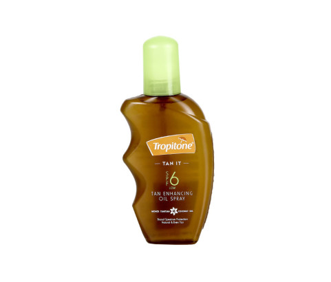 125ml Tropitone Tan It Spray Bottle (Polyprop)  Exclusive