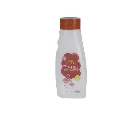 250ml Tiny Tots Bottle (HDPE)   Exclusive