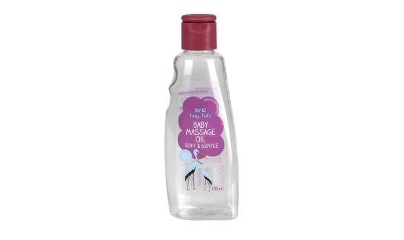 250ml Tiny Tots Bottle (PET)   Exclusive