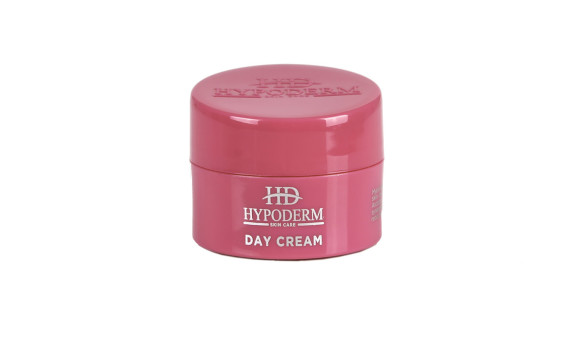 BODY CARE  50ml Milana Jar with Custom Hypoderm Screw on Lid (SAN)   Exclusive Lid