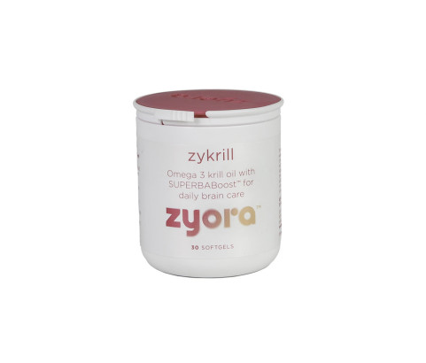 150ml Zyora Jar with Custom Pull Tab Lid