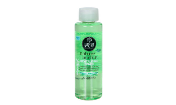 BODY CARE 100ml Goodstuff Bottle PET Exclusive