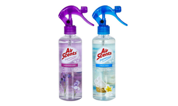 HOME CARE 350ml Airscents Bottle PET Exclusive